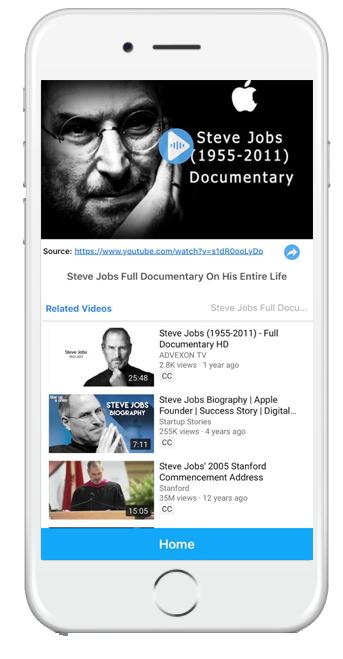 video dubbing app