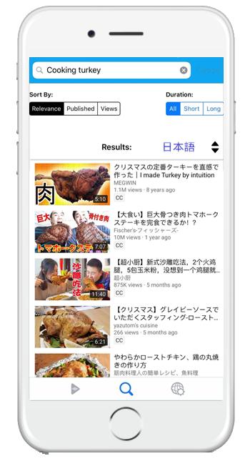 video dubber app
